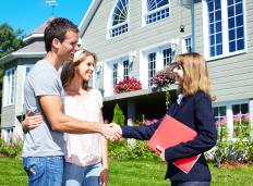 Placement fees may occur in real estate deals.