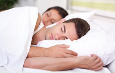 Sleep technicians can set up sleep studies for people with suspected disorders.