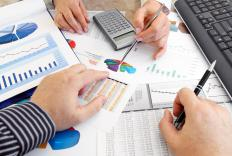Specific revenues, costs, assets and liabilities are managed by an investment center.
