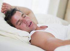 A twisted testicle most commonly occurs during sleep.