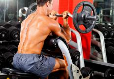 A barbell complex involves a series of workouts in sequence without any breaks.