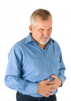 Combining cortisone and alcohol may result in stomach irritation.