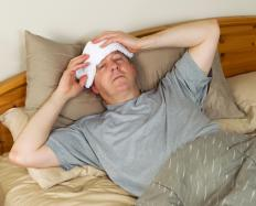 Hot illness is related to fever, according to the Eight Principles.