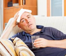 Side effects of IVIG therapy may include headache and dizziness.