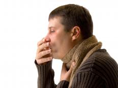 It usually takes about two to five days for symptoms of strep throat to set in.