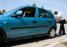 A faulty EGR valve may result in a stalled car.