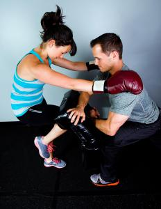 The rigors of boxing provide numerous benefits in cardiovascular and strength training.