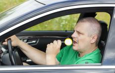 Someone who eats a lot in his or her car may require frequent use of a car vacuum.