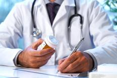 Monitoring medicine allows health care professionals to make dosage adjustments as needed.