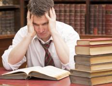 Prospective tax attorneys need to pass the bar exam.