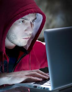 Computer software is often tested by hackers for vulnerabilities before being released to the public.