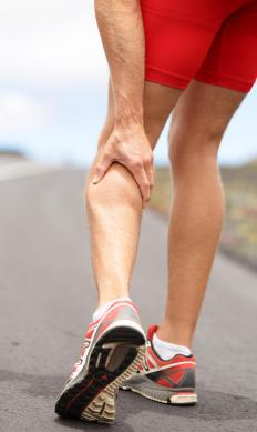 Someone with hypoalbuminemia may experience muscle cramps, muscle weakness, and fatigue.
