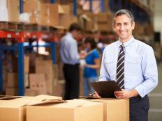 Operational excellence managers should have experience in supply chain management.