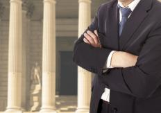 Licensed attorneys must pass the bar exam in the states where they will practice.