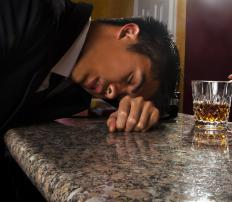 Baclofen may aid some people in abstaining from alcohol.