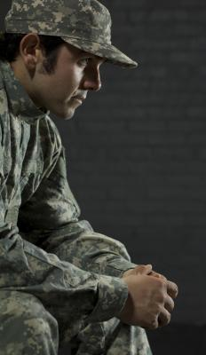 Trauma therapists may focus on certain populations, such as returning soldiers.