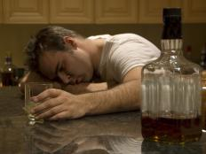 Combining amitriptyline with alcohol will intensify the medication's side effects.