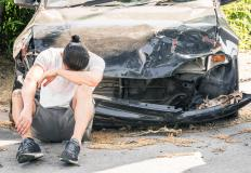Diminution of value claims are most commonly recognized when a vehicle is damaged due to no fault of its driver.