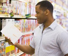 The food consumer price index (CPI) tracks inflation for food items in a particular country.