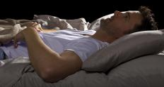 Bed specialists might help people that have difficulties sleeping.