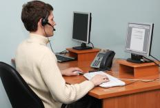 ITIL service helpdesks provide a single point of contact for users.