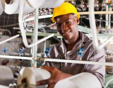 Process technicians work in many different industries.
