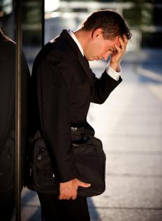Stress related to the workplace is referred to as occupational stress.