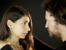 Codependent behavior is often found in abusive relationships.