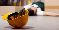 Those who suffer a workplace accident might be entitled to a civil remedy.