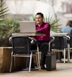 Locating an online school is the first step to getting an online engineering degree.