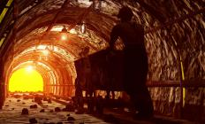 Coal miners belong to the primary sector.