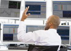 Stock exchanges may use a closing bell to signal the end of the trading day.