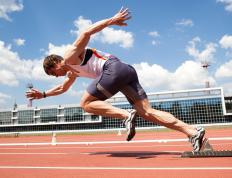 In the future, a respirocyte may enable an athlete to sprint for 15 minutes without the need to breathe.