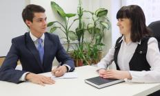 Interviews and reference checks are important parts of the process of reviewing prospective employees.