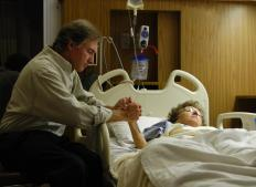 Long term care facilities may offer hospice services.