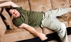 Poor blood circulation due to inappropriate body positions can cause numbness while sleeping.