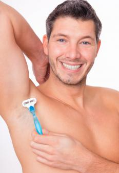 Treatment for trichomycosis axillaris may include shaving.