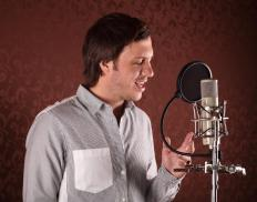 Creating or renting a studio is one part of starting a voice over business.
