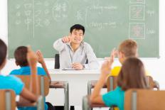 Instructional theory involves understanding the process of teaching.