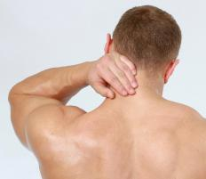 People with meningitis typically experience headache, fever, and a stiff neck.