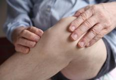 Chronic inflammation can damage joints and limit mobility.