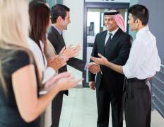 Management of customer relationships is another method of international trade management.