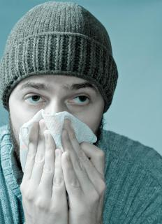 Chronic sinus infections are common with IgG deficiencies.