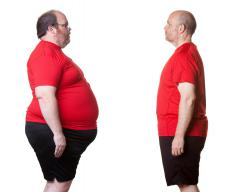 A weight loss consultant must have a genuine interest in helping others lose weight.