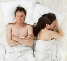 Depression and loss of sex drive are the main symptoms of low DHEA.