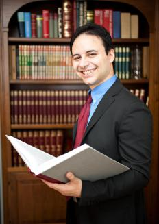 A bar examination is a test that must be passed before a person is allowed to practice law in the United States (US) and many other countries.