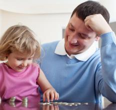 Both parents are allowed equal time with children during a joint physical custody.