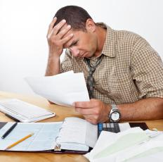 Bankruptcy liquidation may help people overwhelmed with debt.