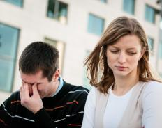 Communication issues often play a major role in emotional abandonment.