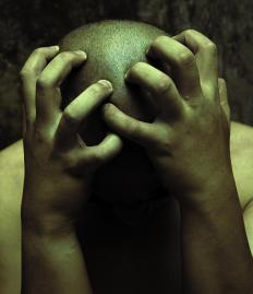 Individuals suffering from amphetamine psychosis may experience hallucinations.